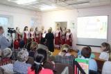 Концерт Арзамасского вокально-хорового ансамбля «Знамение»