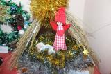 Рождественская выставка в Семеновском благочинии