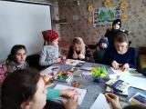 День православной книги в Приходской Воскресной школе с. Светлое