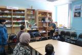 День православной книги для детей Приходской воскресной школы г. Семенова