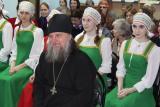 День православной книги отметили в центральной библиотеке г. Семенова