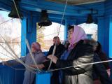 Встречи с пенсионерами в Семеновском благочинии