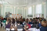 Выставка «Родные просторы» в Семеновском благочинии