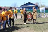 Веломарафон «Наследники Победы» в Семеновском благочинии