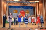 Концерт «Свет Пасхальной свечи!»