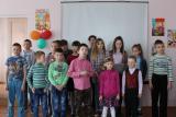 Праздник Светлой Пасхи в Приходской Воскресной школе