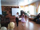 Воспитанники ПВШ с. Светлое посетили Семеновский КЦСОН