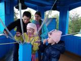 Урок, посвящённый Дню славянской письменности и культуры в с. Светлое