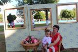 Праздничная программа в честь Дня семьи, любви и верности