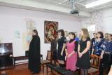 Координационное совещание в ППЦ «Сретение»