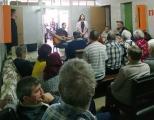 Концерт «под покровом Божией матери»