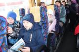 Паломническая поездка ребят в село Троицкое