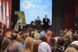Участие в V Епархиальных Рождественских образовательных чтениях