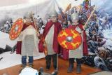 Комплексные занятия для детей «Александр Невский и князья русские»