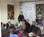 День Матери отметили в ППЦ «Сретение»
