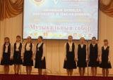 Музыкальный собор Городецкой епархии