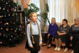 Рождественская акция «От сердца к сердцу» в с. Светлое