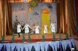 Праздник Рождества Христова в р. п. Сухобезводное