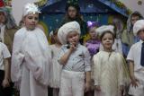 Светлый праздник Рождества Христова в Приходской воскресной школе