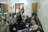 Праздник Рождества Христова в доме-интернате для престарелых и инвалидов г. Семенова