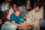 Крещение c. Светлое