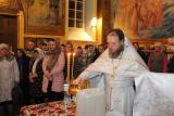 Крещение г. Семёнов