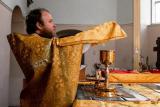 Престольный праздник в Храме во имя Всех Святых г. Семёнов
