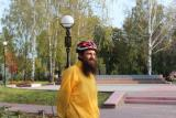 Велоэкспедиция «От Александра Невского к героям народного ополчения»
