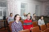 Торжественное подведение итогов работы телепроекта «Семеновский благовест»