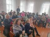 Празднование Дня православной книги в Семеновском благочинии