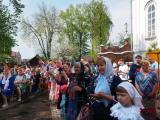 Светлый праздник Пасхи в Семенове