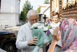Чин великого освящения храма Всех Святых в городе Семёнов