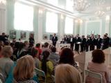 Александро-Невский хоровой собор в Семенове