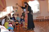 Детское отделение Семеновской ЦРБ