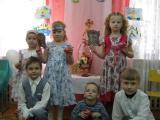 В воскресной школе