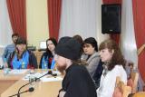Встреча в МТК «Золотая хохлома»