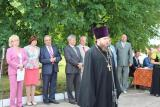 В день открытия фестиваля «Золотая хохлома»