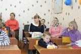 Родительское собрание в Воскресной школе