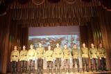 Веломарафон «Наследники Победы»