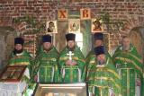 210-летие храма в честь Живоначальной Троицы