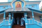 Историческое событие в Семеновском благочинии