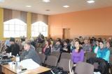 Встреча в СИХТ на тему: «нравственные основы семьи»