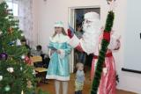Рождественский праздник в Приходской воскресной школе г. Семенова