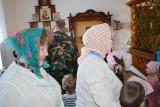 Миссионерская деятельность в Семеновском благочинии