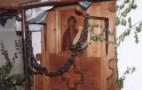 Паломничество к Животворящему Кресту Господню в Годеново