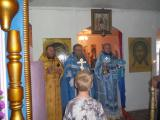 Престольный Праздник