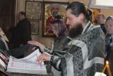 Соборное Великопостное богослужение