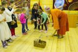 Праздник Пасхи для детей с ограниченными возможностями здоровья