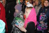 Праздник жен-мироносиц в Семеновском благочинии