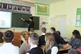 В школах г. Семенова проходят уроки семьи